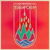 Cover of the album TerraForm