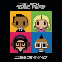 Cover of the track The Beginning (Deluxe Version)