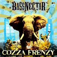 Cover of the track Cozza Frenzy