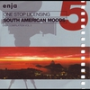 Couverture de l'album Enja Compilation, Vol. 5: One Stop Licensing – South American Moods