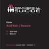 Cover of the album Acid Rain / Beware - Single