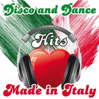 Cover of the track Disco and Dance Hits Made in Italy