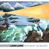 Couverture de l'album From What We Believe
