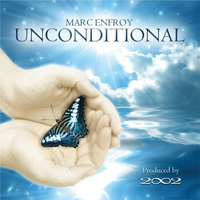 Couverture du titre Unconditional