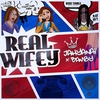 Couverture de l'album Real Wifey - Single