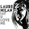 Cover of the album Say U Love Me