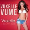 Couverture de l'album Vuxelle Parfum Paris