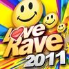 Couverture de l'album Love Rave 2011