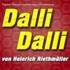 Cover of the album Dalli Dalli - Single