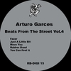 Cover of the album Beats from the Street, Vol. 4