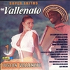 Couverture de l'album Super Exitos del Vallenato 1
