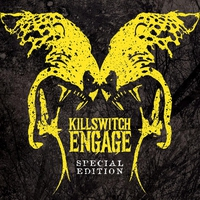 Cover of the track Killswitch Engage (Special Edition)