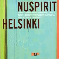 Couverture du titre Nuspirit Helsinki