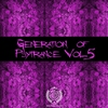 Cover of the album Generation of Psytrance, Volume 4