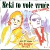 Cover of the track Teška Vremena