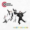 Couverture de l'album Nasty Boogie