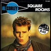Couverture du titre Square Rooms
