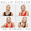 Cover of the album The Woman I Am