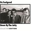 Couverture de l'album Down by the Jetty
