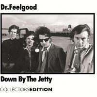Couverture du titre Down by the Jetty