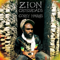Cover of the track Zion Crossroads