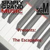 Cover of the album Simply Grand Music Presents: The Escapades - EP