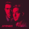 Cover of the album Juveniles - EP