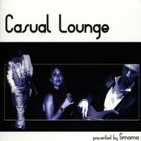 Cover of the track Casual Lounge