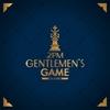 Cover of the album GENTLEMEN'S GAME