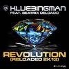 Cover of the album Revolution Reloaded 2K13 (feat. Beatrix Delgado) [Remixes]