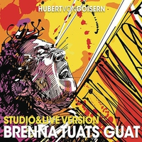 Cover of the track Brenna tuats guat - Single