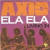 Couverture du titre Ela Ela