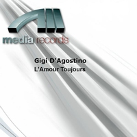 Cover of the track L'Amour Toujours