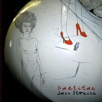 Couverture du titre Jazz Stories - Single