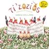Couverture de l'album Ti'Zozios : Chansons et comptines
