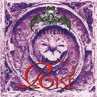 Cover of the track Rise (Vinyl,Bonus Tracks)