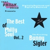 Cover of the album The Best of Philly Soul - Vol. 2