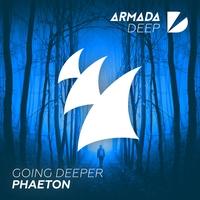 Couverture du titre Phaeton - Single