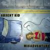 Cover of the album Misadventure
