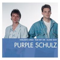 Couverture du titre Essential: Purple Schulz