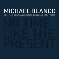 Cover of the track No Time Like the Present