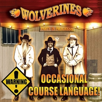 Cover of the track Occasional Course Language!