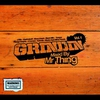 Cover of the album Grindin Vol. 1 (Mixed By Mr Thing)