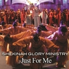 Cover of the album Just For Me - Single