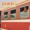 Cover of the album Safarini In Transit: Music of African Immigrants