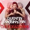 Couverture de l'album The 8 Deadly Sins