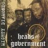 Couverture de l'album Heads of Government
