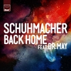 Couverture de l'album Back Home (feat. Dr. May) - Single