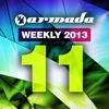 Cover of the album Armada Weekly 2013 - 11 (This Week's New Single Releases)