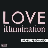 Couverture du titre Love Illumination - Single